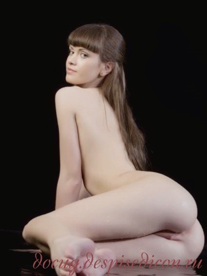 Анаит эротический массаж