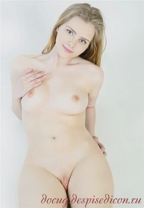 Карлита - секс втроём